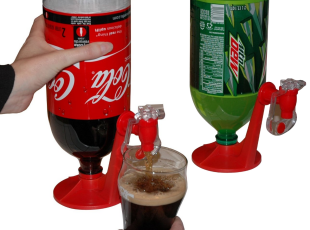 2 Liter Soft Drink Dispenser