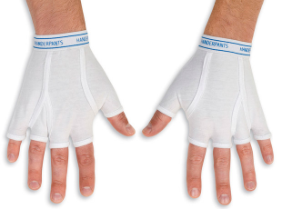 Underpants Gloves