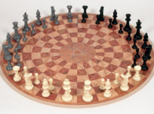 3 Player Chess