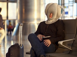 All In One Travel Pillow